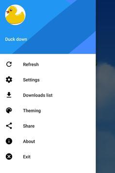 Duck down screenshot 2