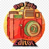 Byan Editor Foto icon
