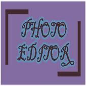 Editor Foto icon