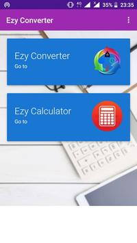 Ezy Converter screenshot 3