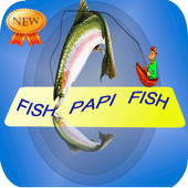 FISH PAPI FISH icon