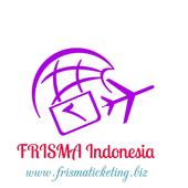 FTTE: Frisma Tours & Travel and E-Commerce icon