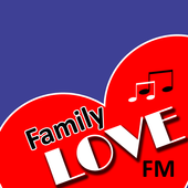 Family Love FM icon