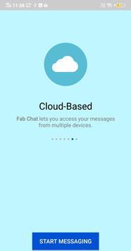 FabChat(ASHOK'S APP) screenshot 5
