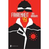 Fahrenheit 451 Romance por Ray Bradbury icon