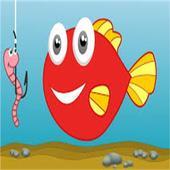 Balık Tutma Fishing FisherMan Oyna icon