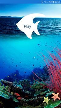 Balık Tutma Fishing FisherMan Oyna poster