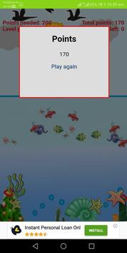 Fishing game for fishers screenshot 3