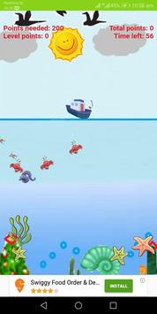 Fishing game for fishers screenshot 4