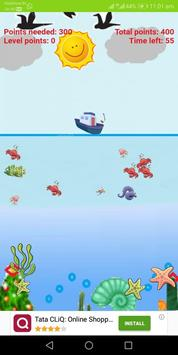Fishing game for fishers screenshot 5
