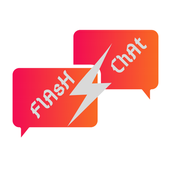 FlAsH ChAt: OR Bolt icon