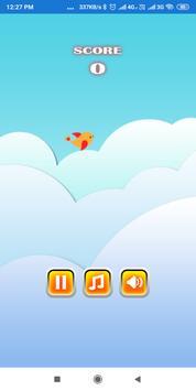 Flappy screenshot 1