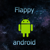 Flappy android icon