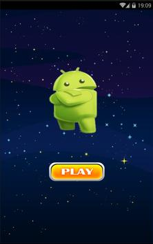 Flappy android poster