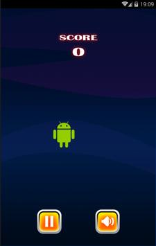 Flappy android screenshot 1