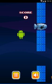 Flappy android screenshot 3