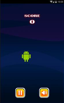 Flappy android screenshot 5