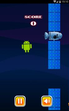 Flappy android screenshot 7