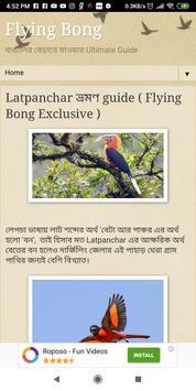 Flying Bong poster