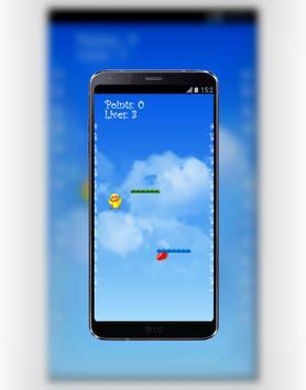 Flying Duck screenshot 1