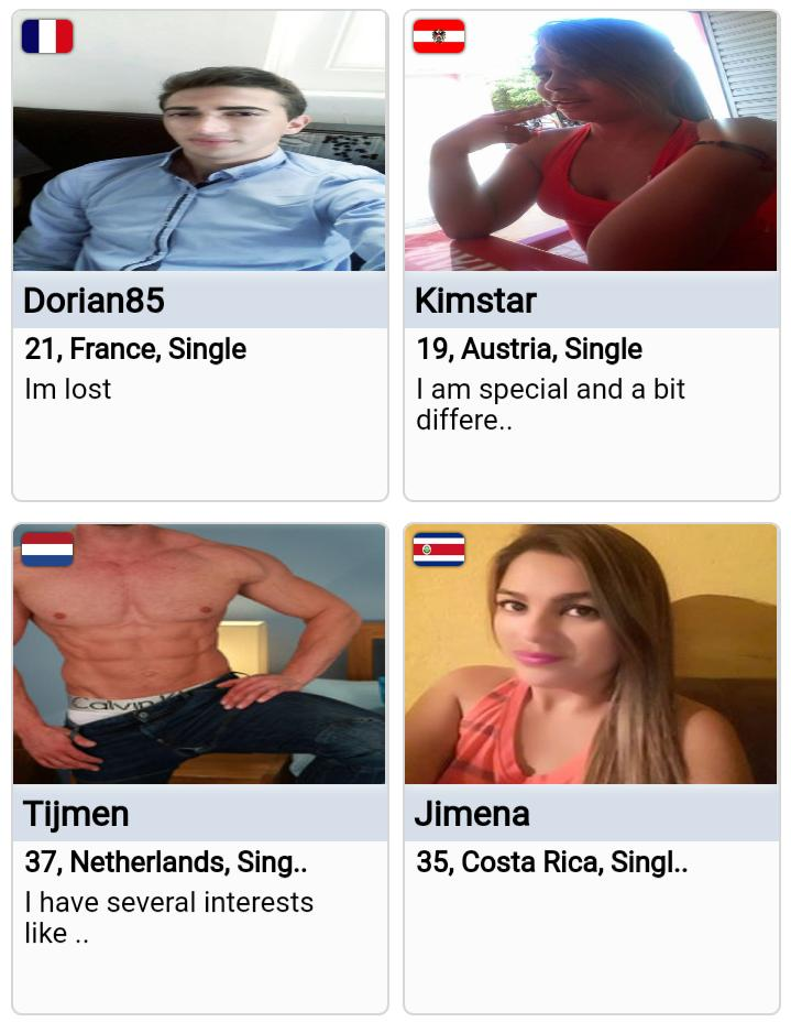 best free dating site in holland