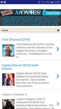 Free Movies Download for Android - APK Download