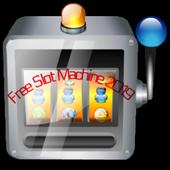 Free Slot Machine 2019 icon
