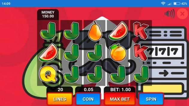 Free Slot Machine 2019 screenshot 2