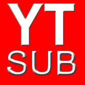 free sub icon