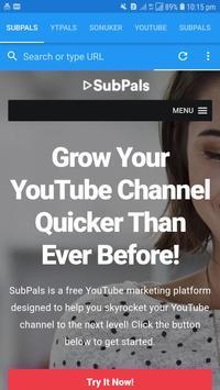 free sub poster
