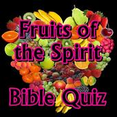 Fruits of the Spirit LCNZ Bible Quiz icon