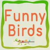 Funny Birds заработок icon