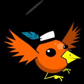 Flappy The Furious Bird icon