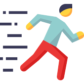 Game Runner Free Game icon
