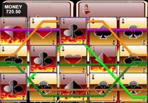 Cards Machine screenshot 1