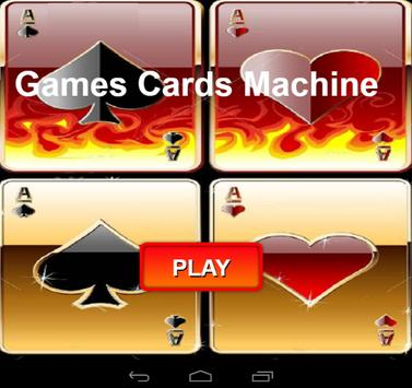 Cards Machine screenshot 2
