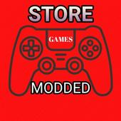Games Store Modded icon