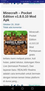 Games Store Modded screenshot 1
