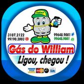 Gás do William icon