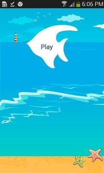 Gol Fish Game poster