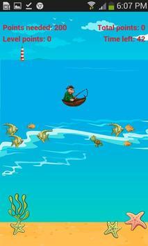 Gol Fish Game screenshot 1