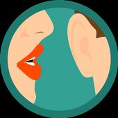 Gossiper icon