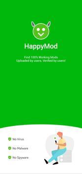 10 Schermata HAPPY MOD