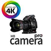 HD Portrait Camera أيقونة