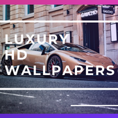 Luxury HD Wallpapers Bro icon