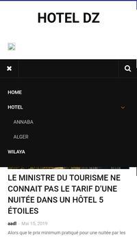 HOTEL DZ screenshot 2