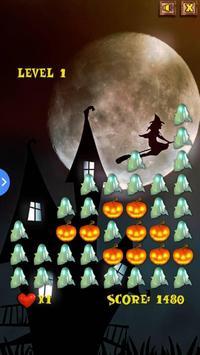 Halloween game new 2019 screenshot 2