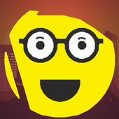 HappyFace Runner Game icon