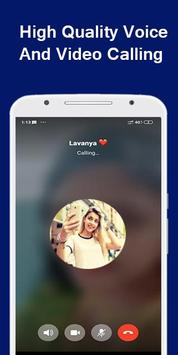 Hello Chat - India's First Chat And Video Calling screenshot 3