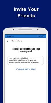 Hello Chat - India's First Chat And Video Calling screenshot 6